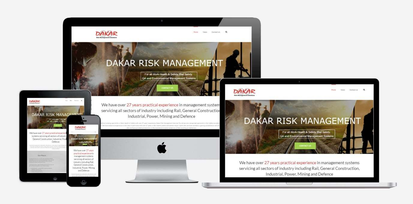 dakar-risk